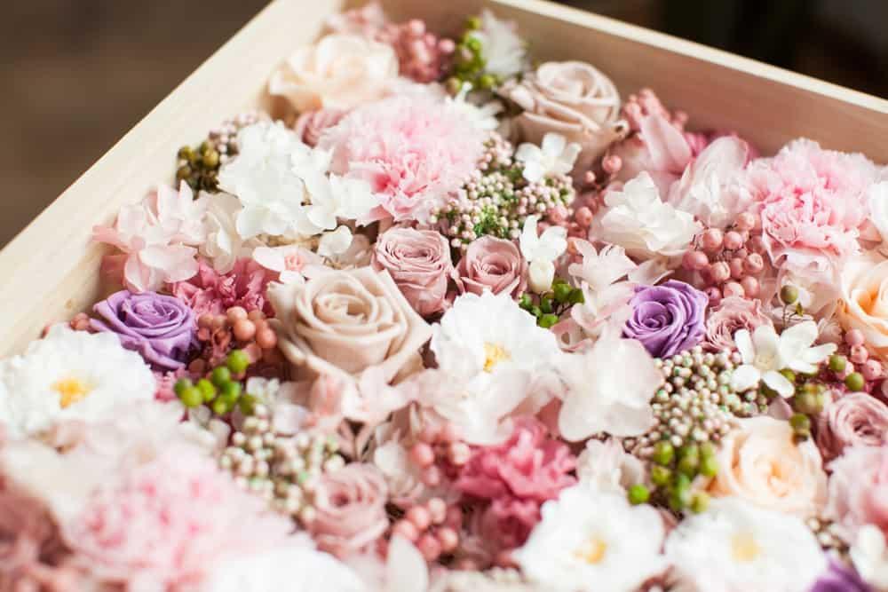 Preserving Your Wedding Bouquet Columbus Wedding Flowers